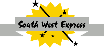 South West Express Logo